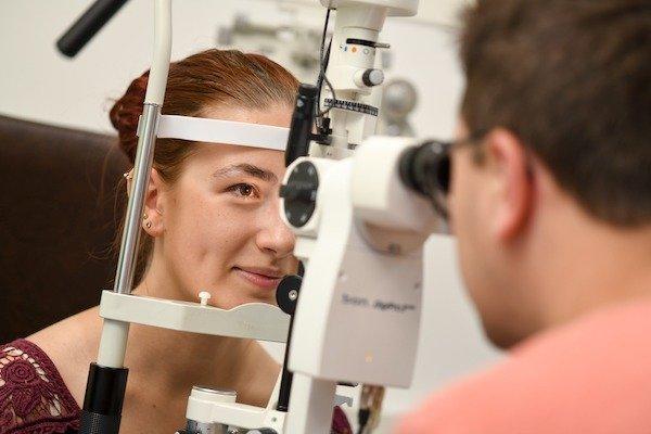 Städtische Fachschule für Augenoptik München