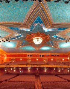 Built by warner brothers studios and opened in as  movie palace seats also theatre rh bzmedia