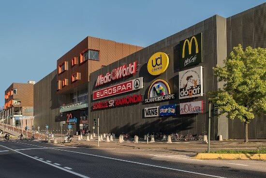 Bolzano, un futuro con quattro centri commerciali? - BZ ...