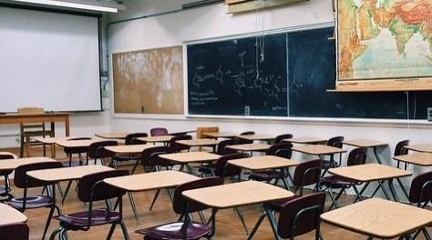 Così è ripartita la scuola e i banchi monoposto sono una rivoluzione a metà