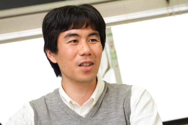 木野先生プロフィール写真