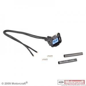 Ford Radiator Fan Resistor Pigtail for '00-04 Zetec/SVT Focus