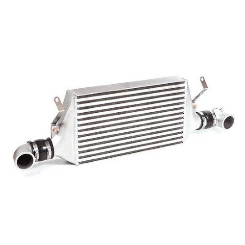 2016 hyundai veloster turbo front mount intercooler