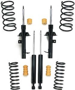 Eibach Pro-System for '00-05 Ford Focus