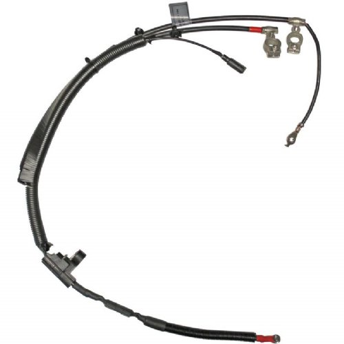 Ford Postive and Negative Battery Terminal Cables for '02