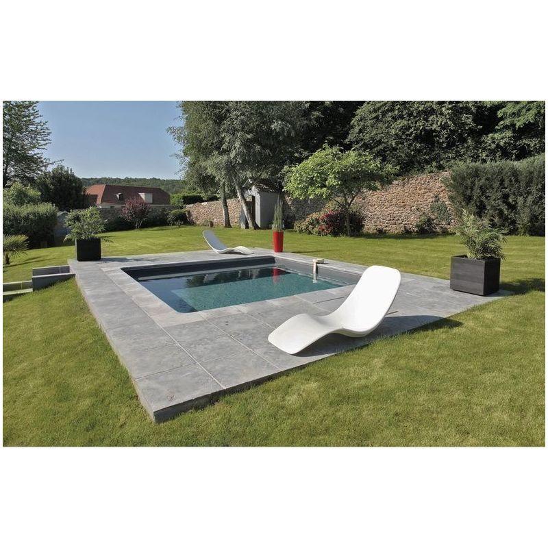 kit piscine polystyrene c block premium faux carre hauteur 1m20