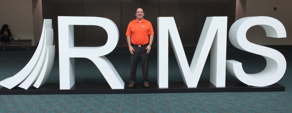 CRS at the RIMS Conference