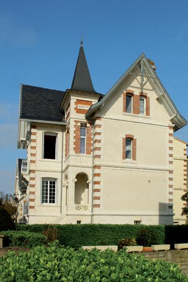 Villa Valentine Mmoire Vive Encyclopdique