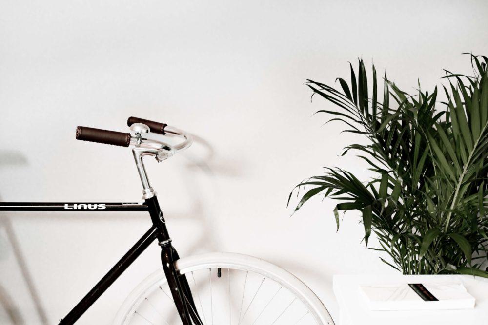 Mon vélo c-scribe