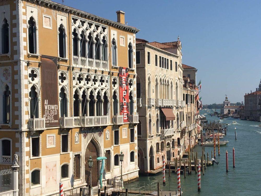 Les coups de cœur d'un française à Venise
