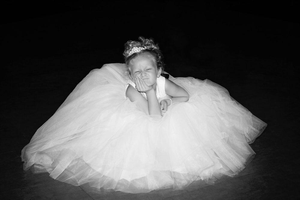 5 coupes principales de robes de mariées