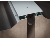 Expansion Joint Covers - Fire & Vapor Barriers
