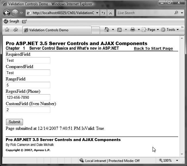 Asp Net File Upload Control Javascript Validation - Resume