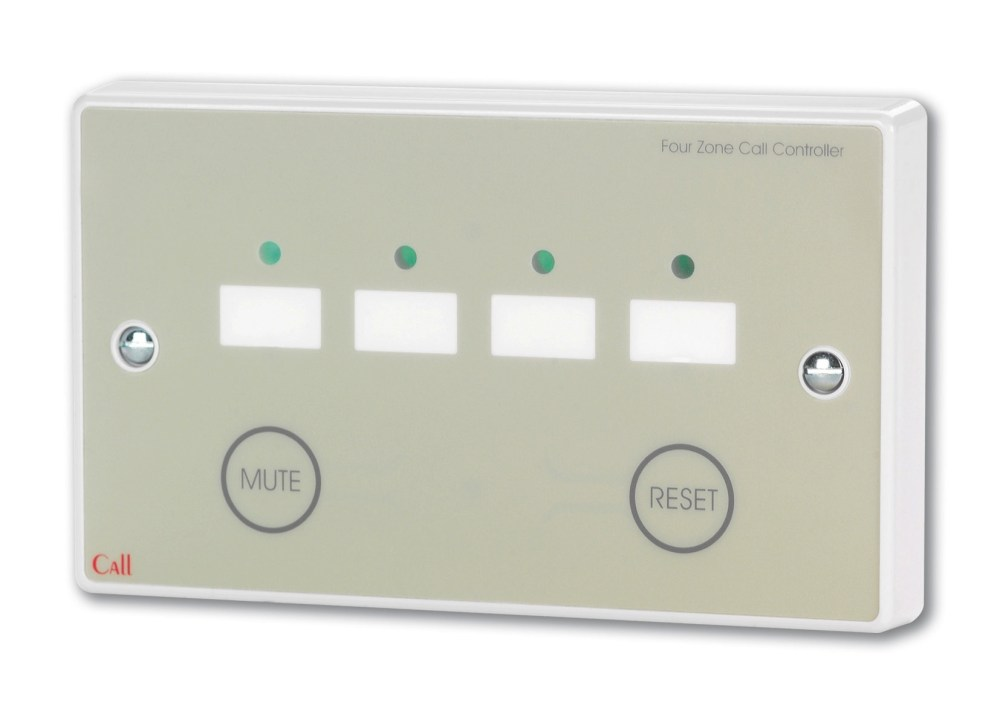 medium resolution of nc944 four zone call controller