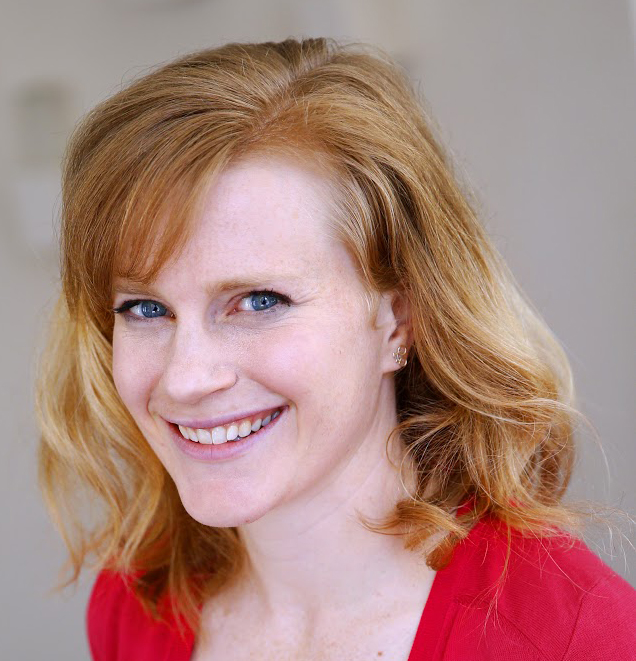 Rachel Blanton – Program Manager