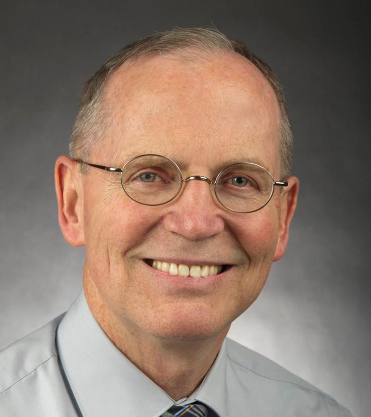 Joseph Neil Ragan, MD