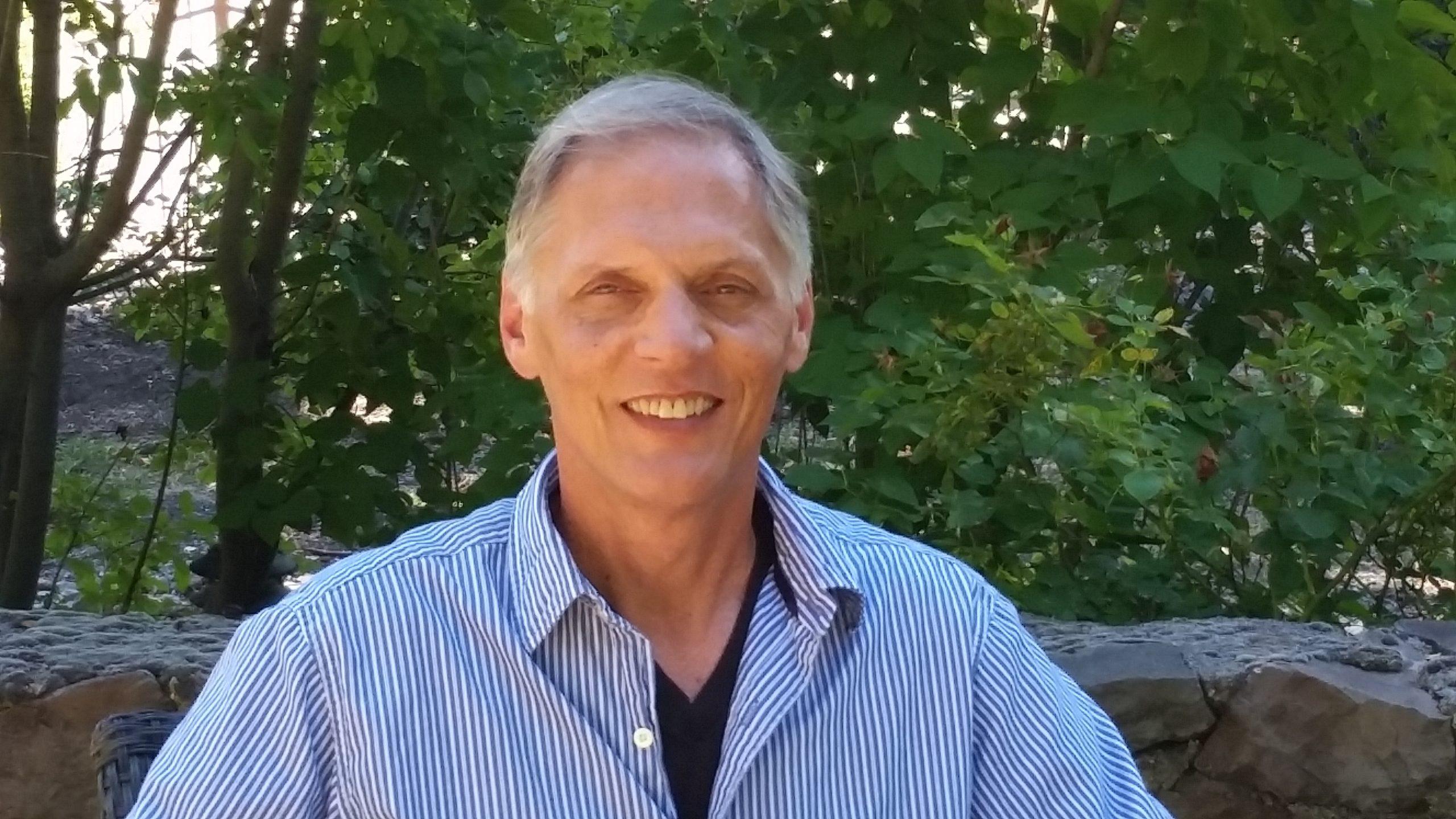 David Ingebritsen, PhD, LCPC