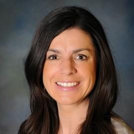 Carolyn Blaisdell, MS, OTR/L