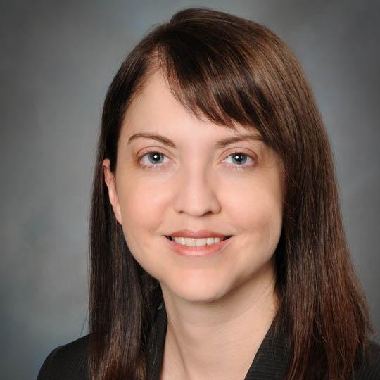 Elena Harlan Drewel, PhD