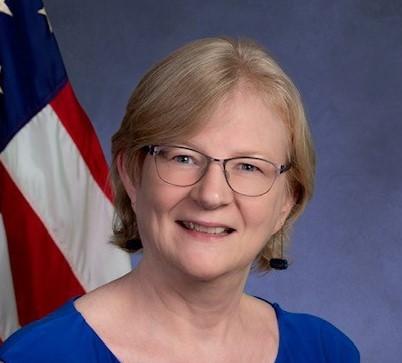 Louise Ryan, MPA