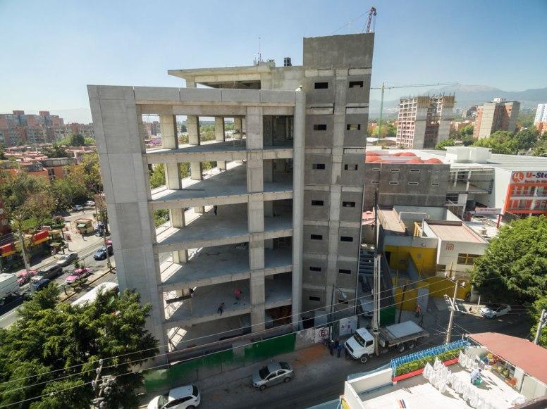 Corporativo Universidad - ARCO | Arquitectura Contemporánea