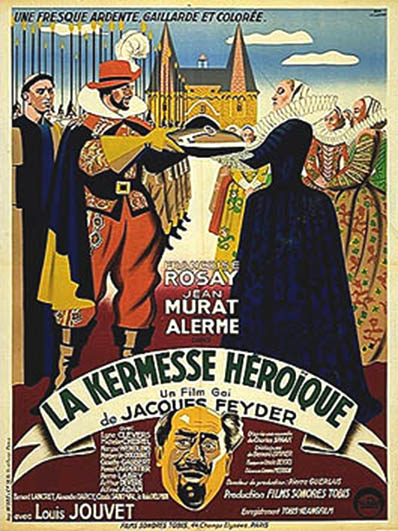 Resultado de imagen de la kermesse heroica