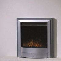 Dimplex X1 electric fire | Twentieth Century Fireplaces