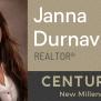 Janna Durnavich Realtor Century 21 New Millennium