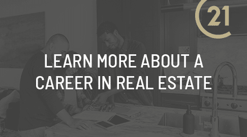 Learn More About a Career in Real Estate