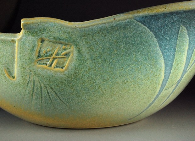 Beverly Norton Walker bowl