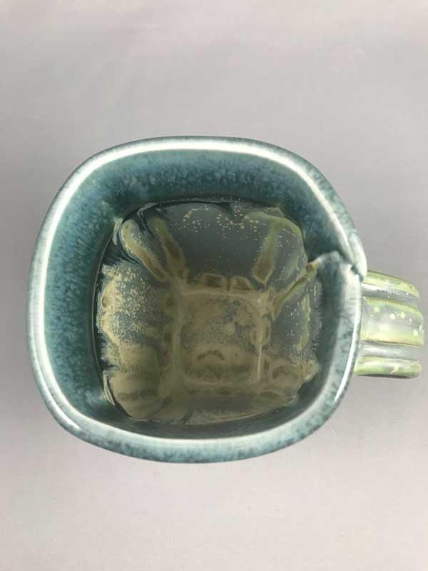 Mug 2 - Inside View
