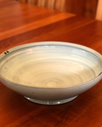 Handmade Serving Bowl Platter by Julie Devers
