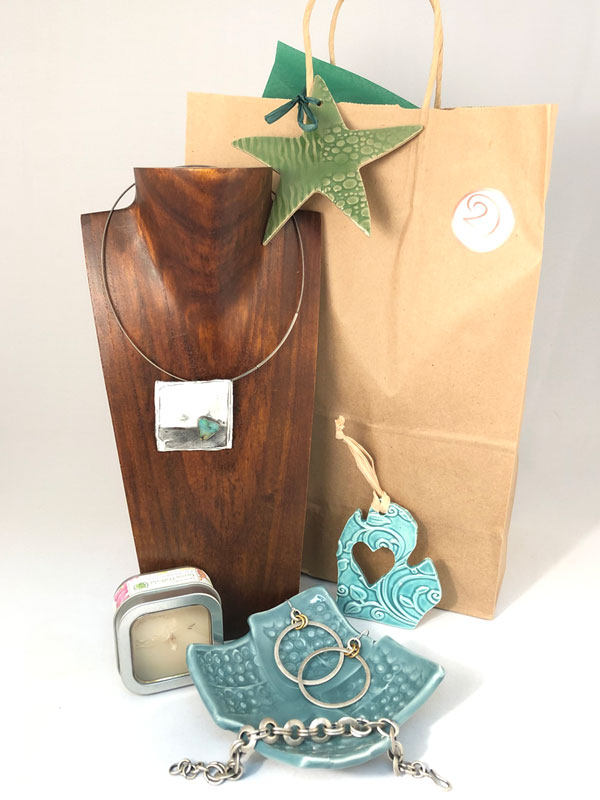 joy drop is a service offering handmade art and local West Michigan products