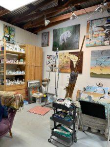 timothy chapman studio