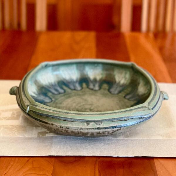ceramic baker for dinner parties