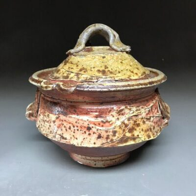 Tony Clennell casserole
