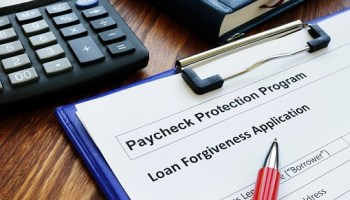 CARES Act Paycheck Protection Program