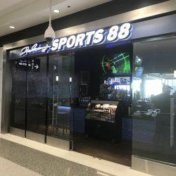 Drew Pearson Sports 88
