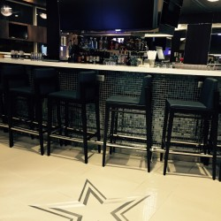 DFW Airport: Cowboys Club