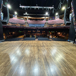 House of Blues: Music Hall