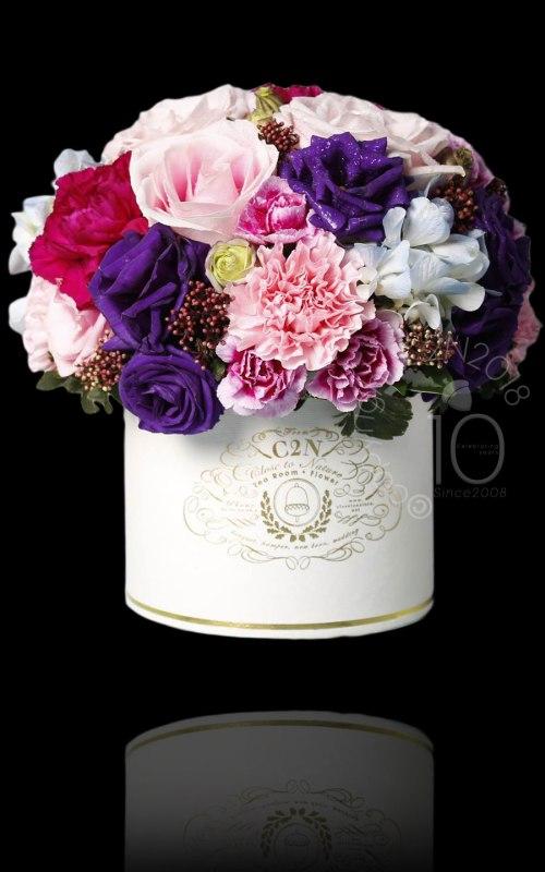 Bangkok Delivery Flowers สั่งดอกไม้ ส่งดอกไม้
