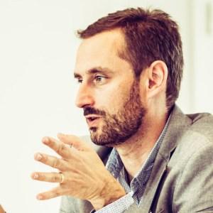 Xavier Bartholomé - Business Coach