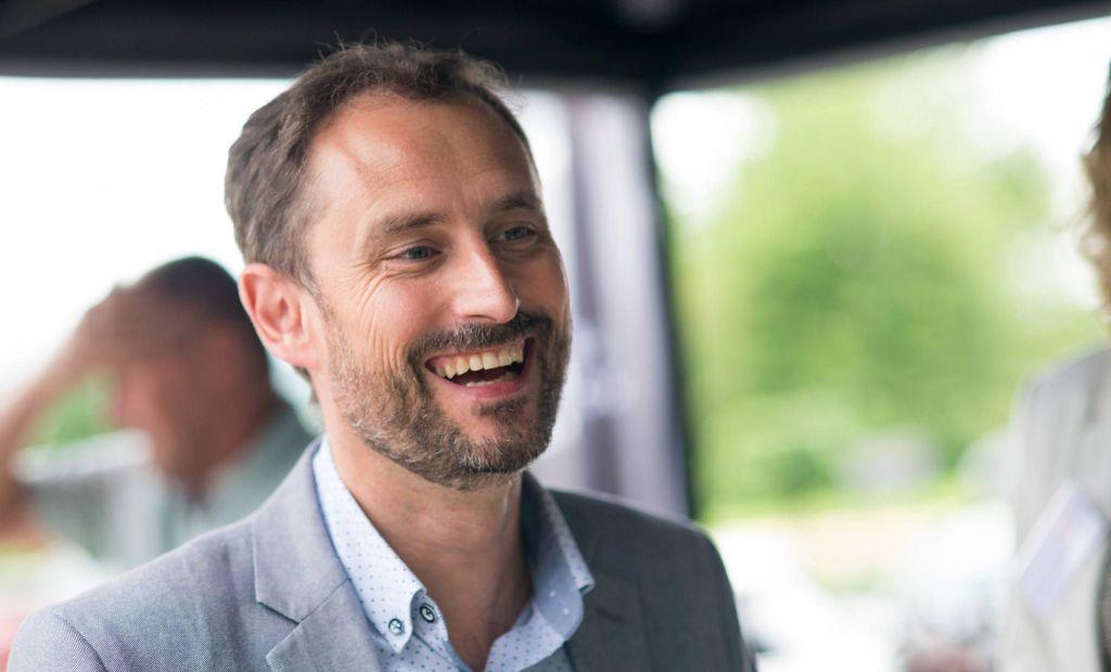 Xavier Bartholomé Business Coach Tiers de cConfiance