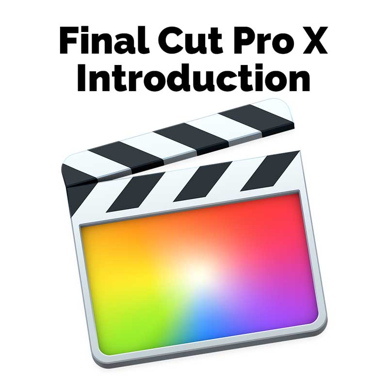 how to cut videos on final cut pro x