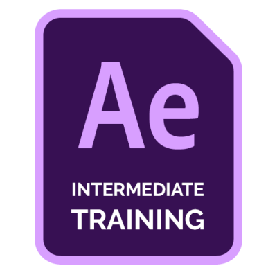 After Effects Intermediate Training