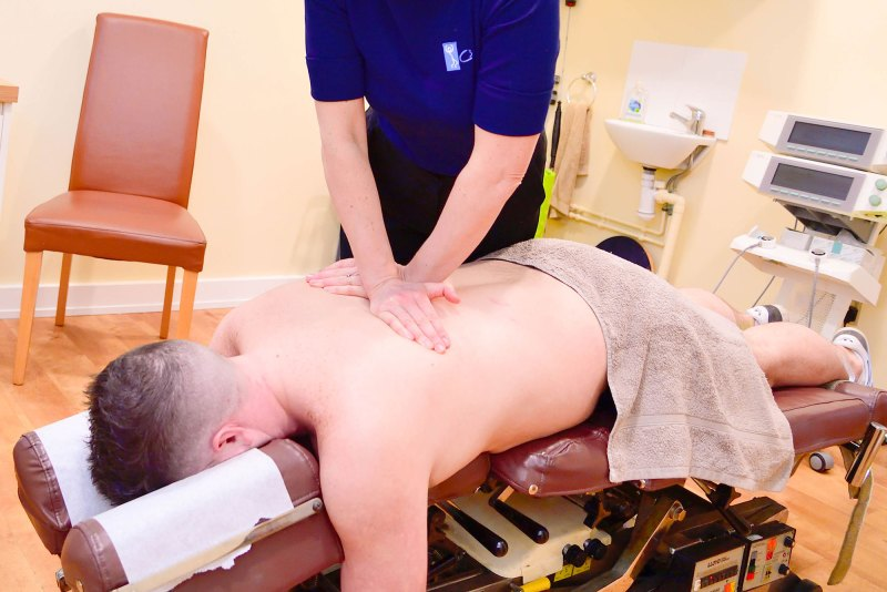 chiropractors in Cardiff are highly qualified and experienced