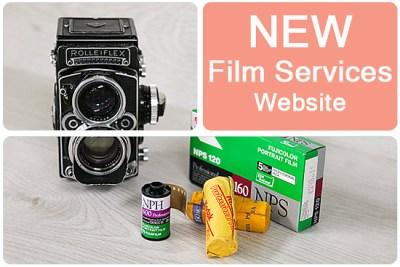 C41 Film Services