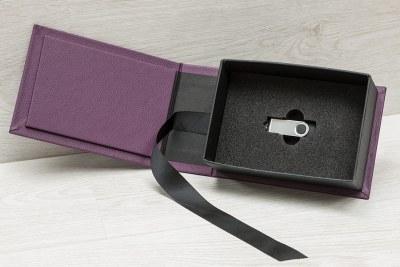 Print & USB Box