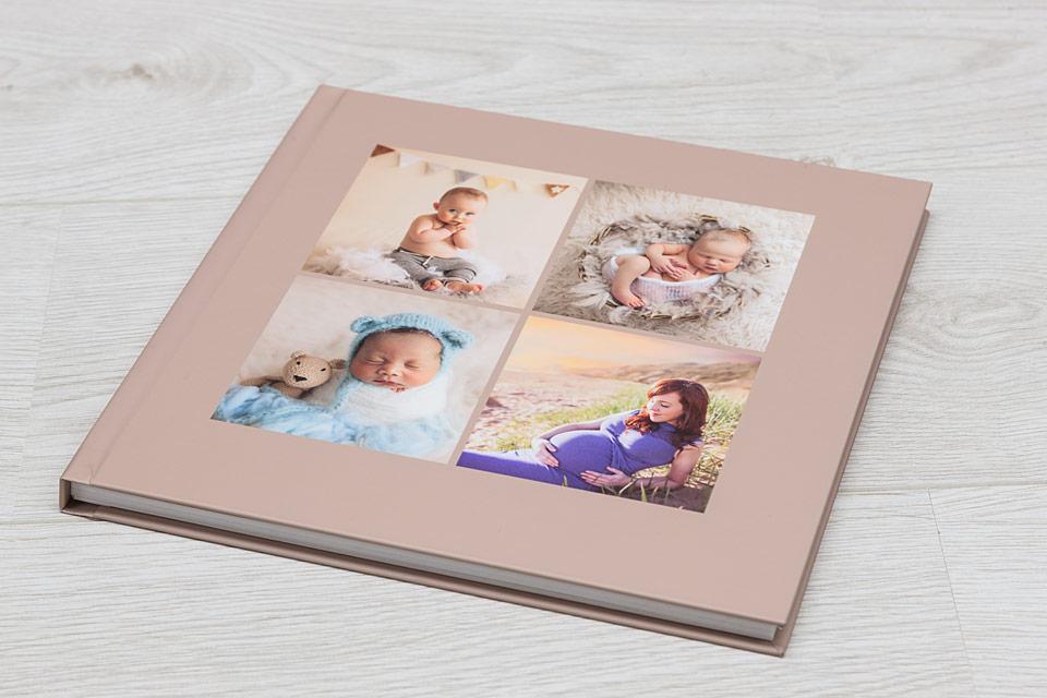"""Photo Book - 8""""x8"""""""