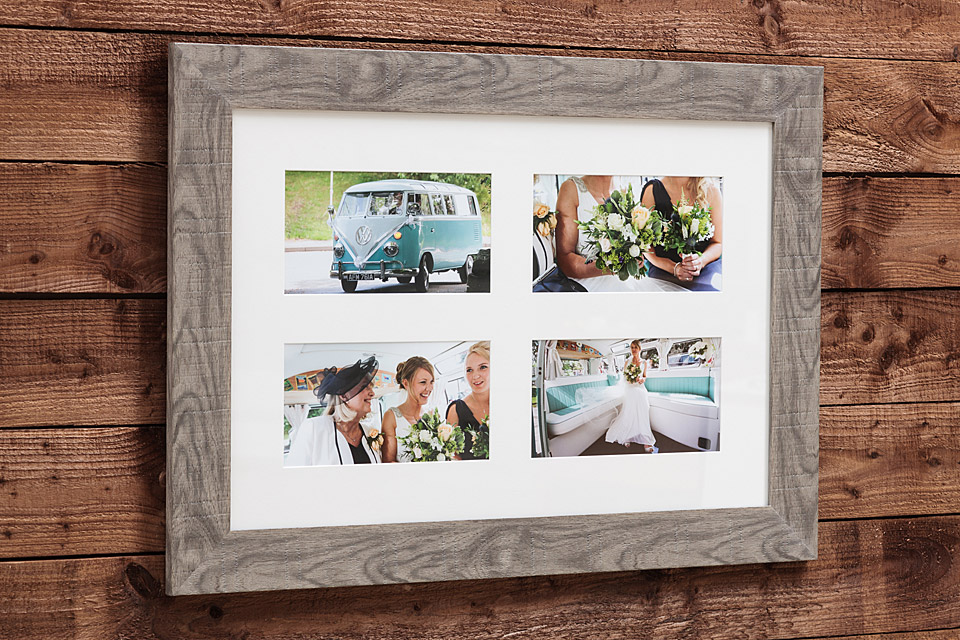 "Natural Frame - 30""x20"" - Template Used = DT-161 - 30x20 (11x6 x4) - Frame = Grey Thick / Mount - Minuet / Glass = Yes"